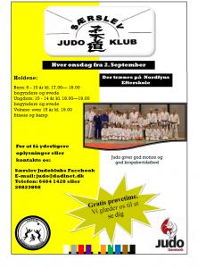 Prøv judo