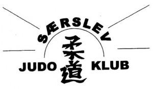 særslev judoklub logo
